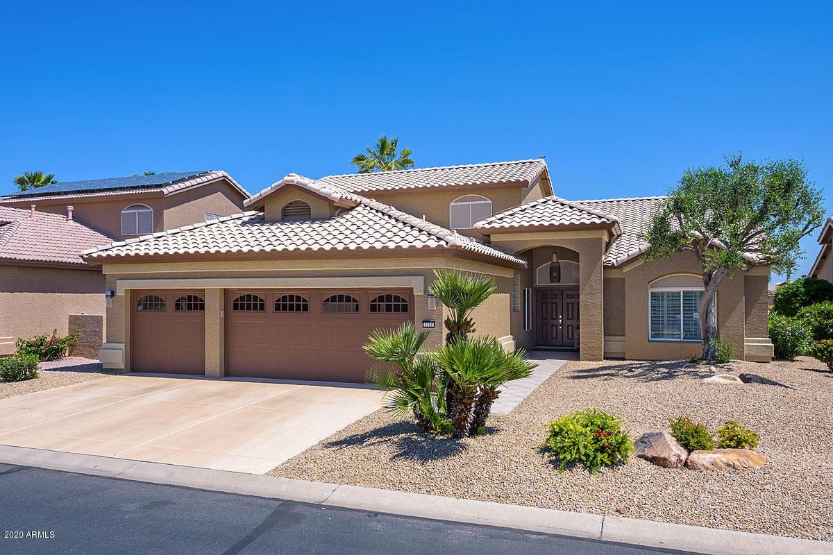 Photo of 3351 N 153RD Drive, Goodyear, AZ 85395
