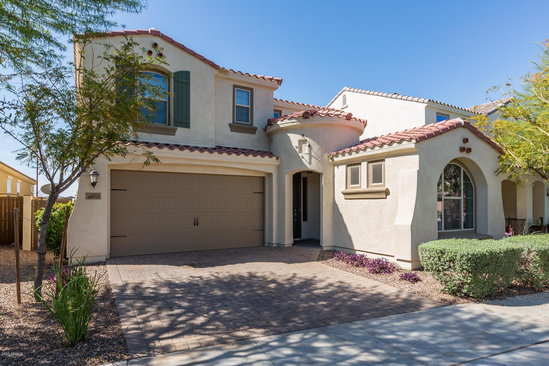Photo of 10213 E Sable Avenue, Mesa, AZ 85212