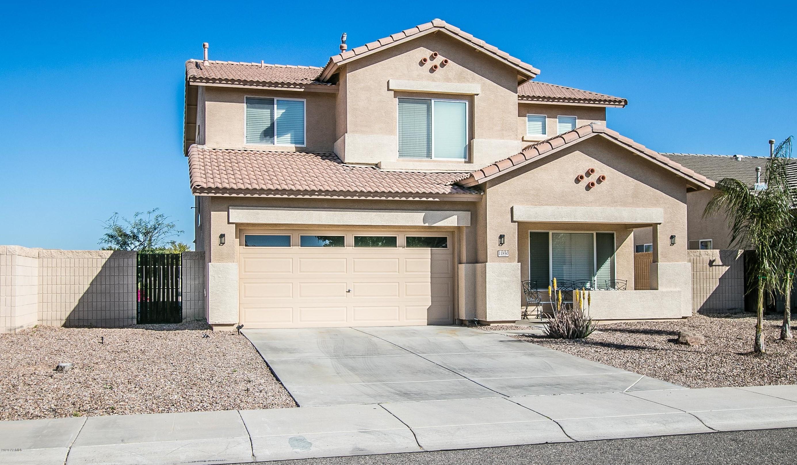 Photo of 11850 W WASHINGTON Street, Avondale, AZ 85323