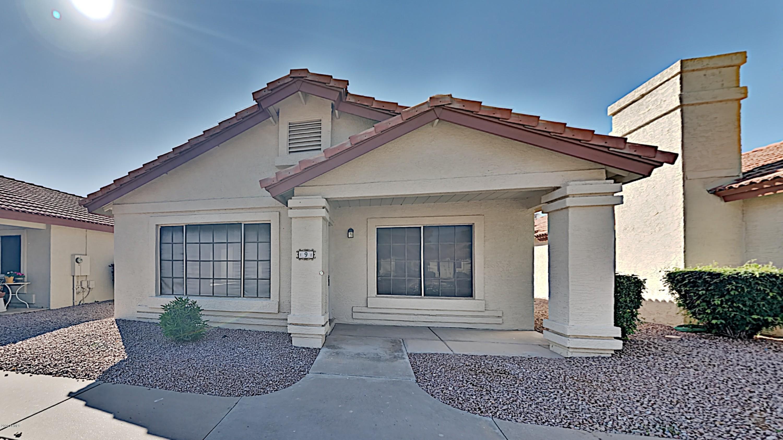 Photo of 1120 N VAL VISTA Drive #9, Gilbert, AZ 85234