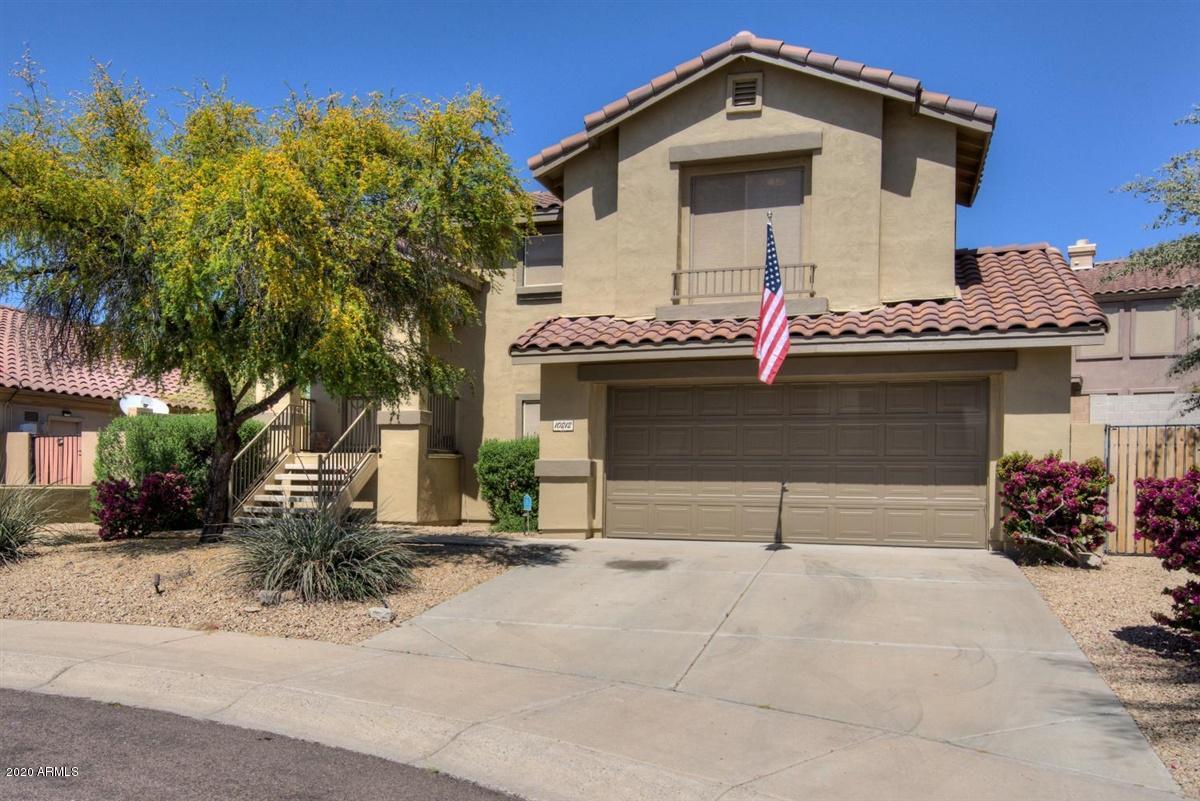 Photo of 10212 E BETONY Drive, Scottsdale, AZ 85255