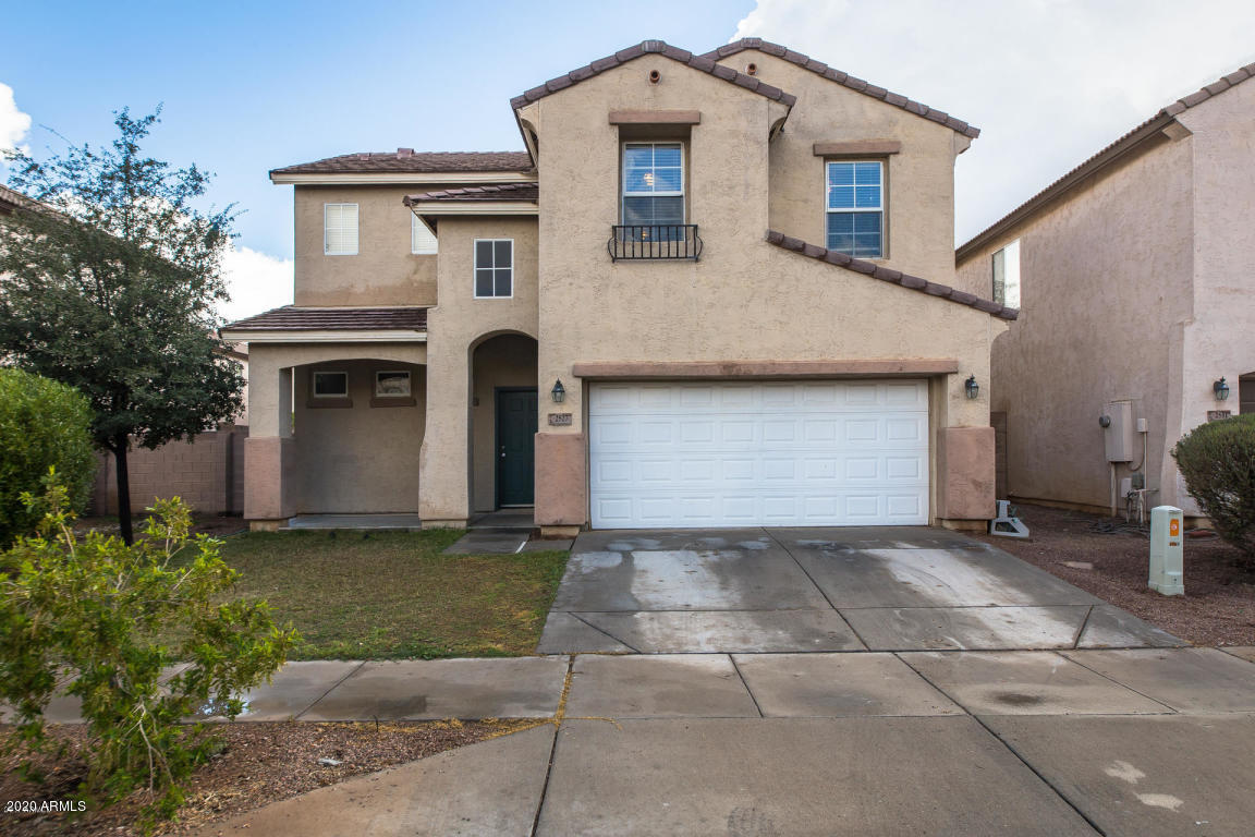 Photo of 2527 S 89TH Lane, Tolleson, AZ 85353