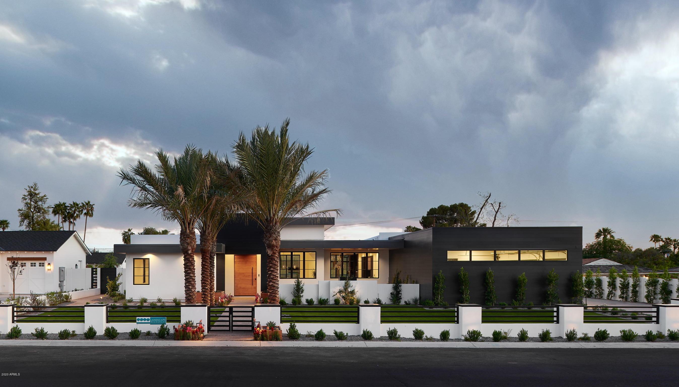 Photo of 5855 E Lafayette Boulevard, Phoenix, AZ 85018