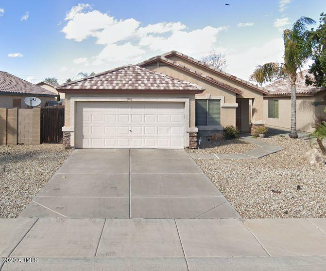 Photo of 15820 W MONROE Street, Goodyear, AZ 85338