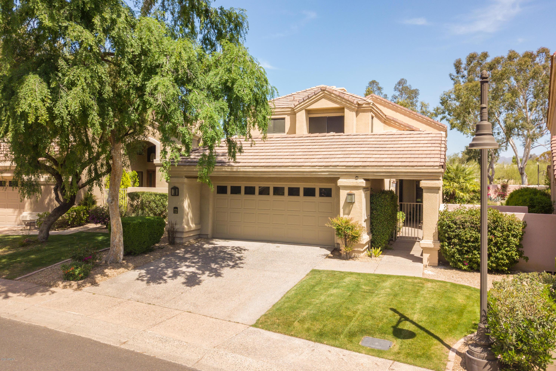 Photo of 7525 E GAINEY RANCH Road #128, Scottsdale, AZ 85258