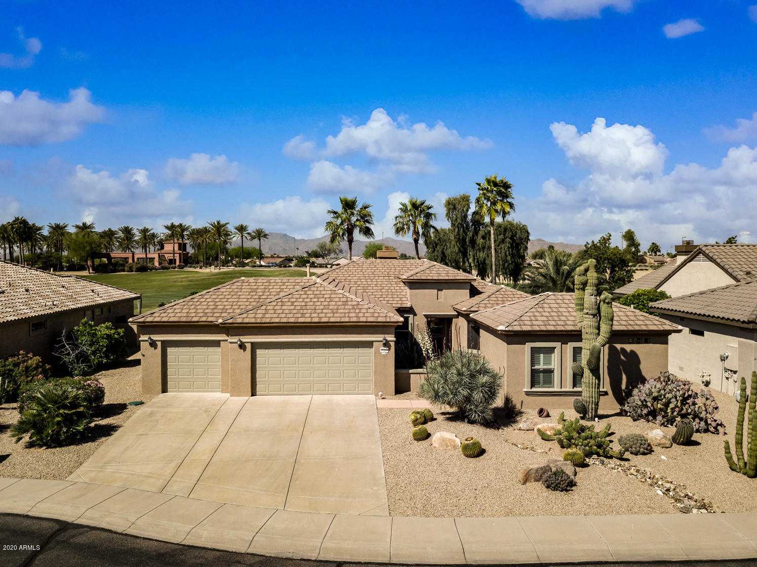 Photo of 17264 N POTOMAC Lane, Surprise, AZ 85374