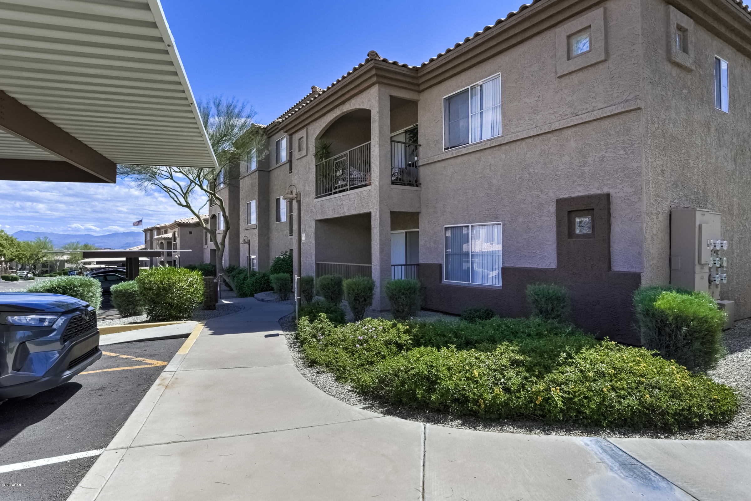 Photo of 13700 N FOUNTAIN HILLS Boulevard #247, Fountain Hills, AZ 85268