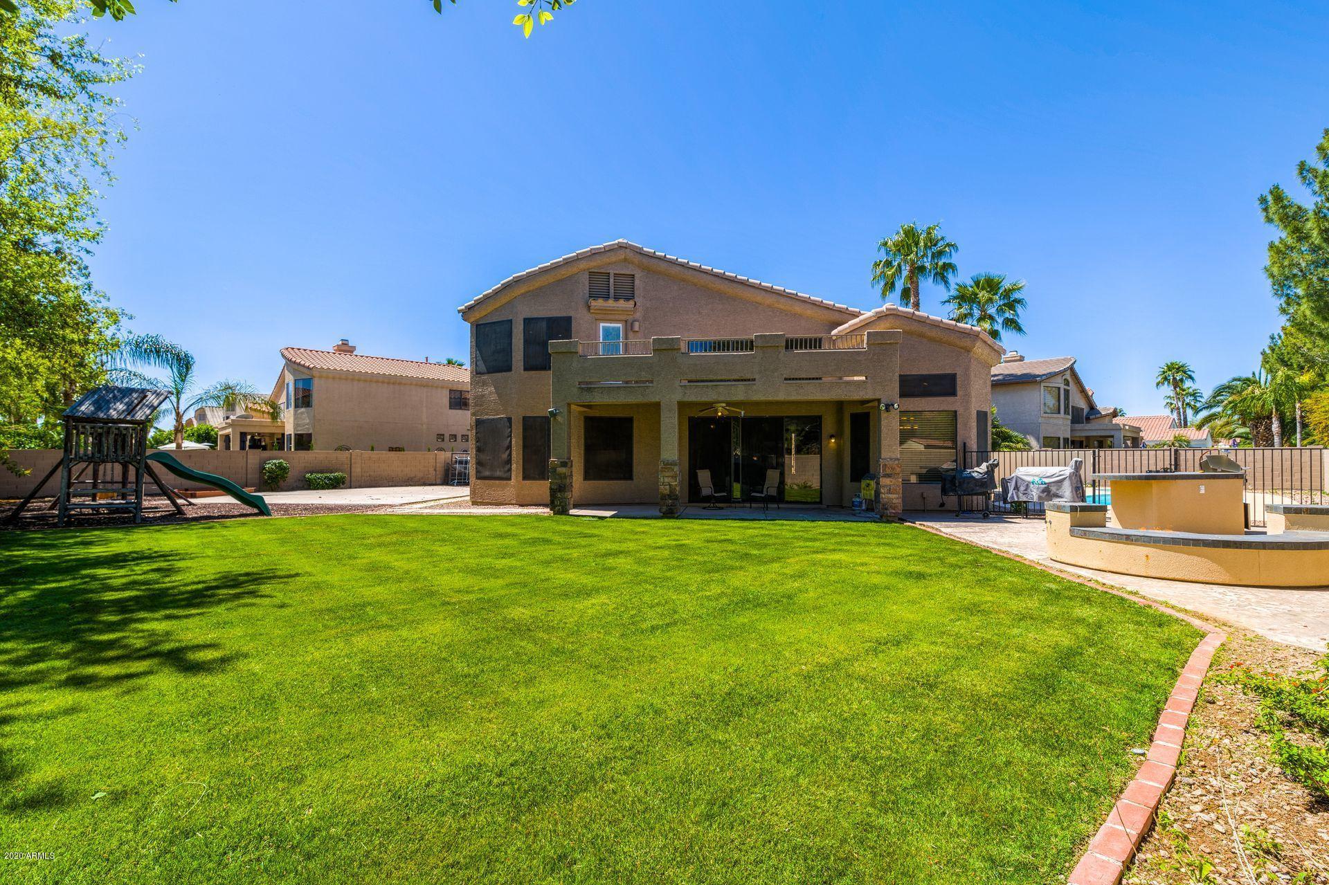 MLS 6062833 612 W HONEYSUCKLE Drive, Chandler, AZ 85248 4 Bedroom Homes