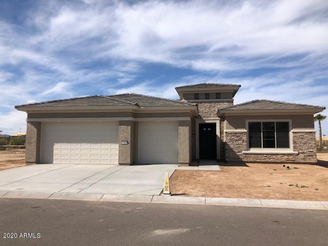 Photo of 16850 W EDGEMONT Avenue, Goodyear, AZ 85395