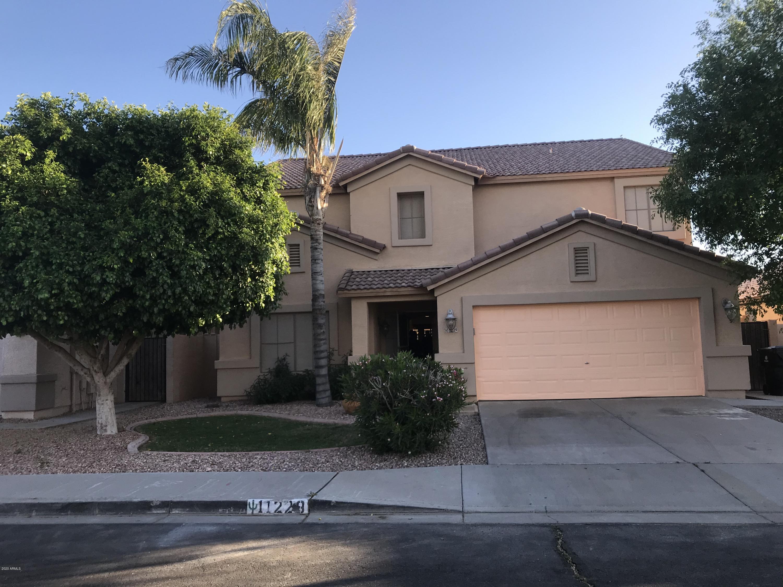 Photo of 11229 W RIO VISTA Lane, Avondale, AZ 85323