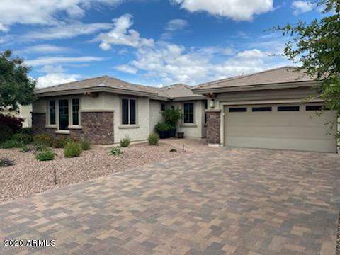 Photo of 14842 W ALDEA Drive N, Litchfield Park, AZ 85340