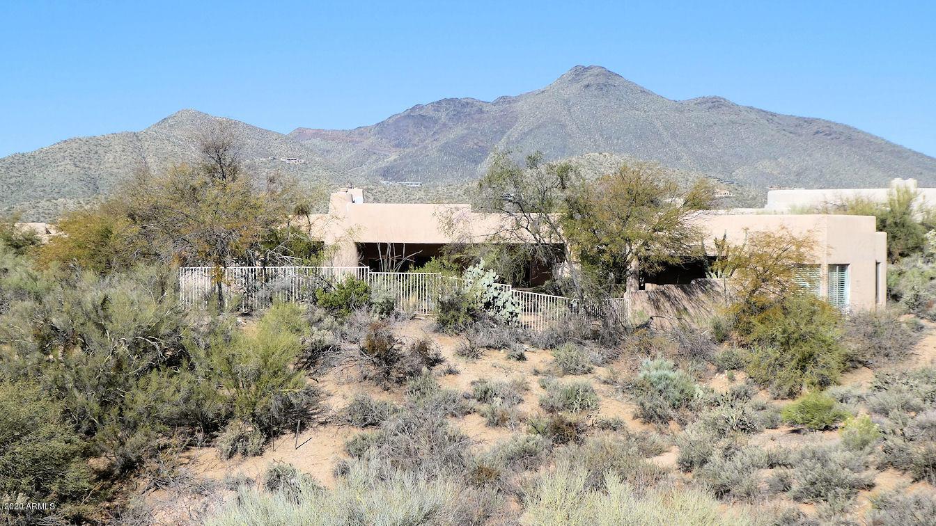 Photo of 9915 E PALO BREA Drive, Scottsdale, AZ 85262