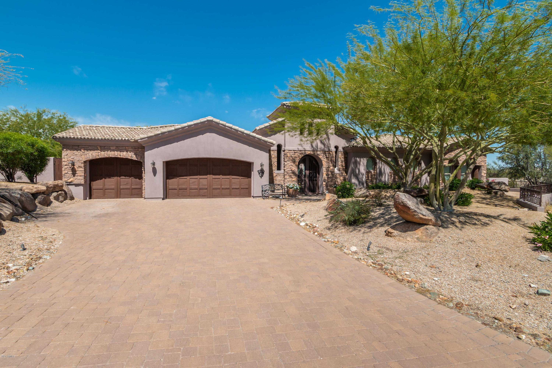Photo of 8596 S SAN FILIPE Drive, Goodyear, AZ 85338