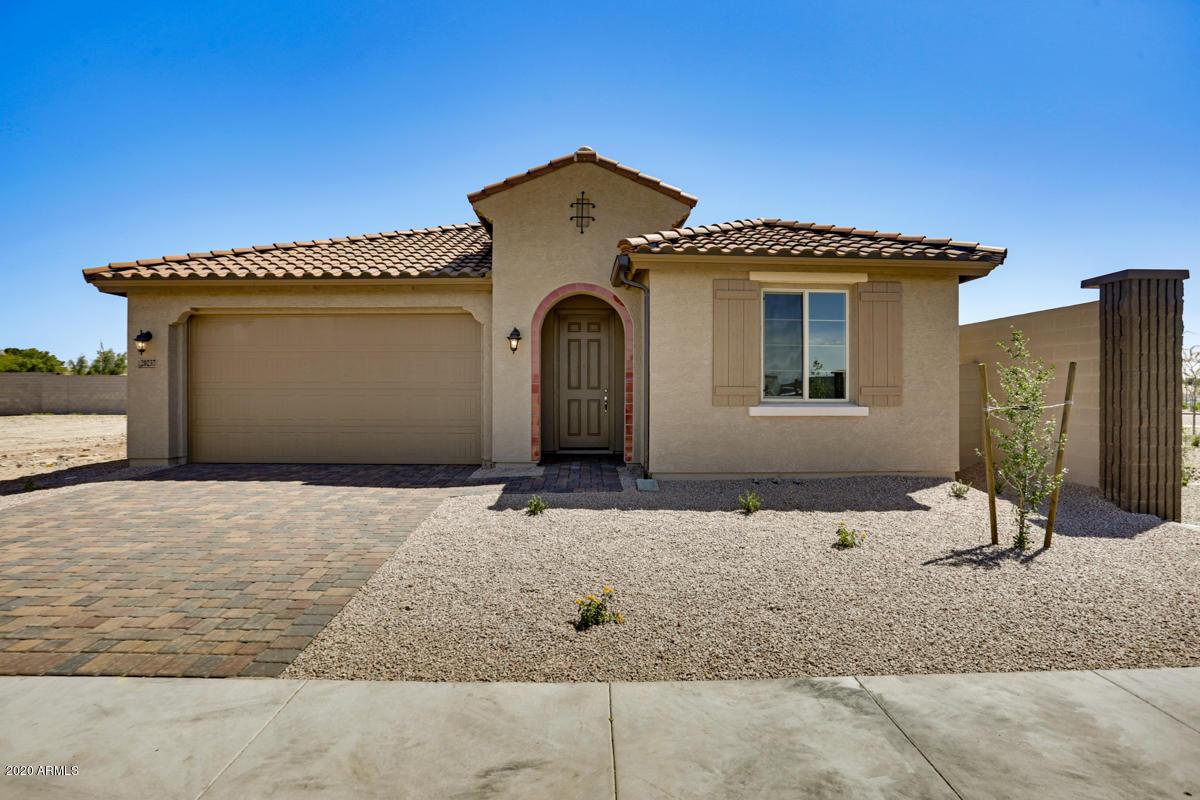 Photo of 20237 N 107TH Drive, Sun City, AZ 85373