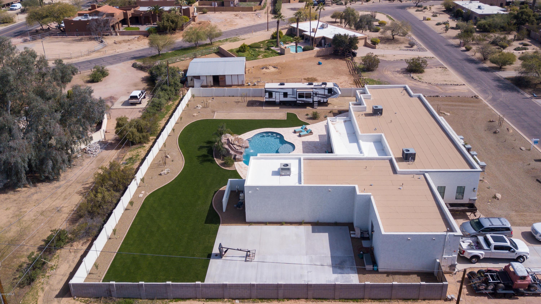 MLS 6066475 6938 E GARY Road, Scottsdale, AZ 85254 Scottsdale AZ Scottsdale Estates