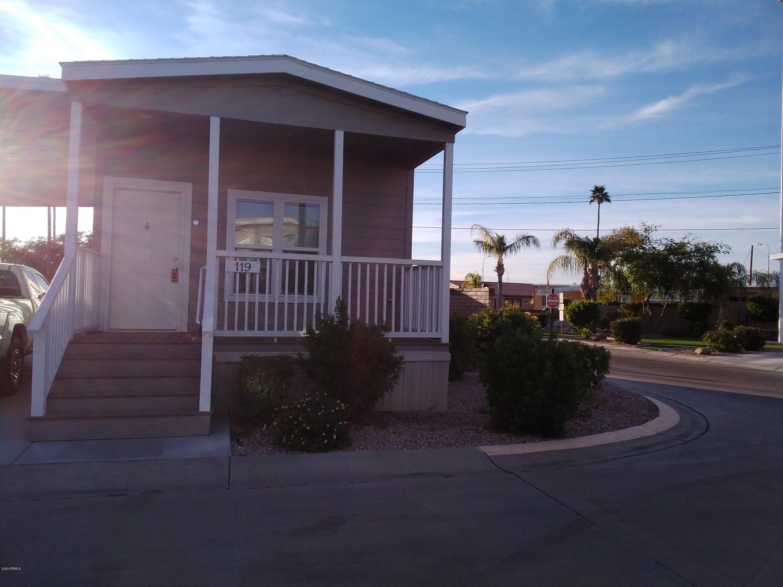 Photo of 2460 W Main Street #119, Mesa, AZ 85213