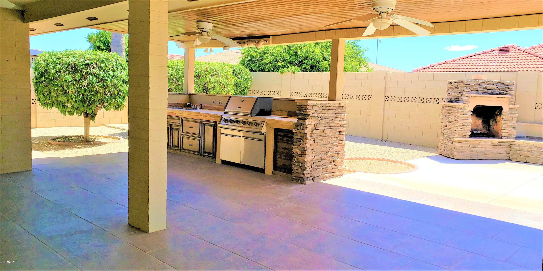 Photo of 7821 E MENDOZA Avenue, Mesa, AZ 85209