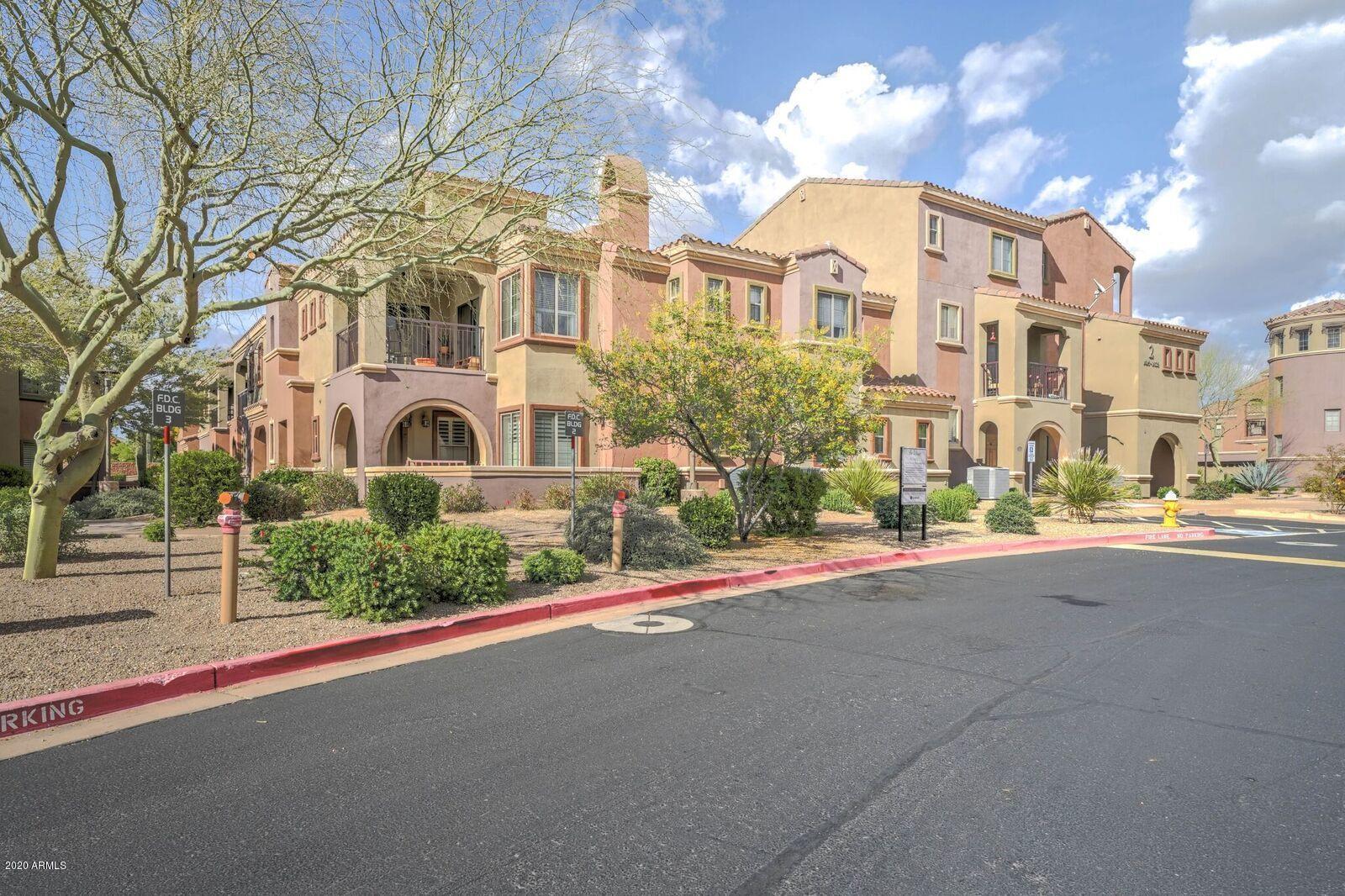 MLS 6067004 3935 E ROUGH RIDER Road Unit 1024 Building 2, Phoenix, AZ
