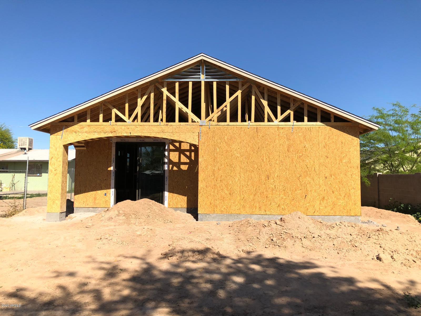 Photo of 734 S 1ST Street, Avondale, AZ 85323
