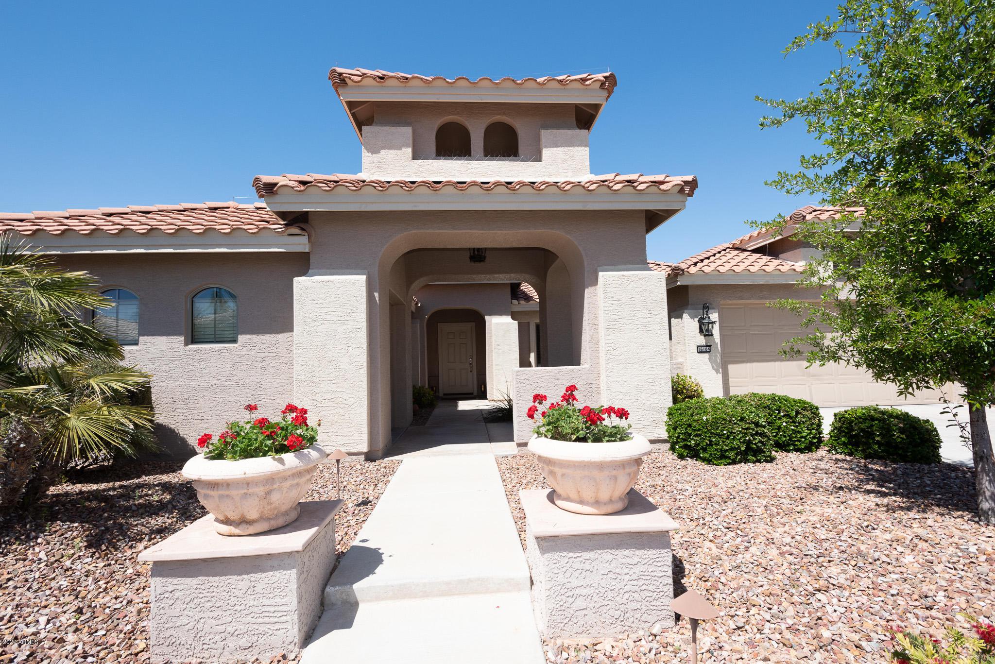 Photo of 16184 W MULBERRY Drive, Goodyear, AZ 85395