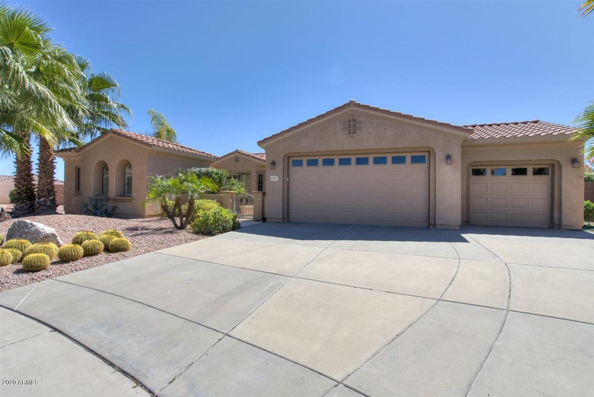 Photo of 15017 W MEDINAH Way, Surprise, AZ 85374