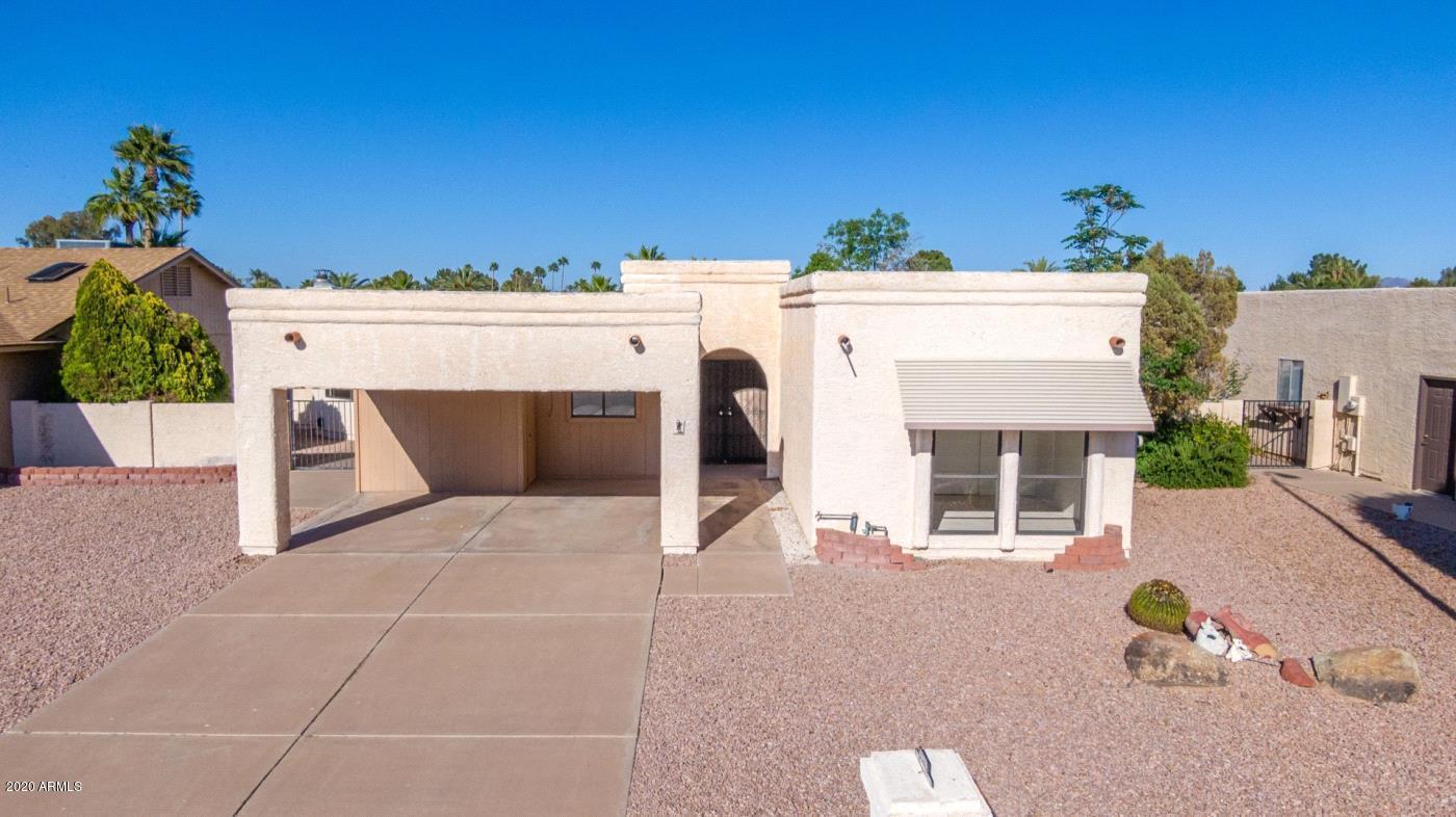 Photo of 26413 S NICKLAUS Drive, Sun Lakes, AZ 85248