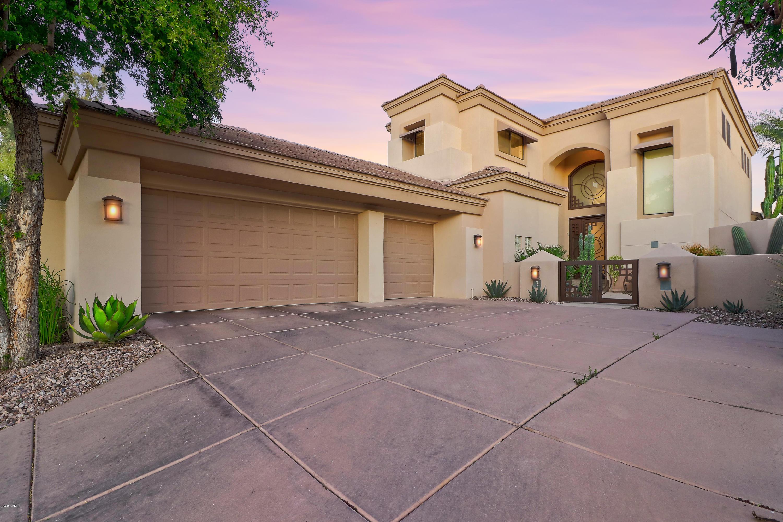 Photo of 7705 E Doubletree Ranch Road #3, Scottsdale, AZ 85258