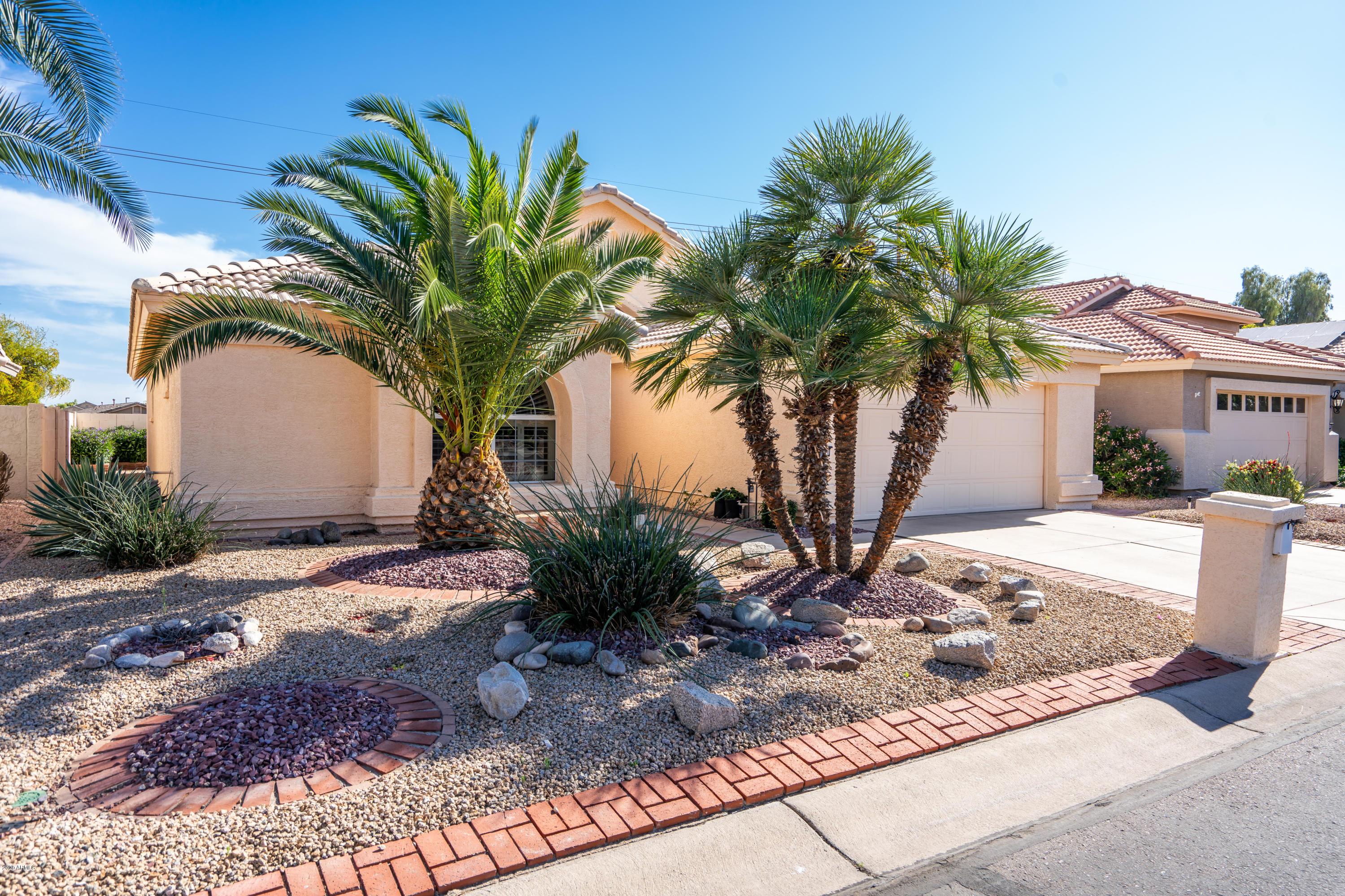Photo of 15251 W VERDE Lane, Goodyear, AZ 85395