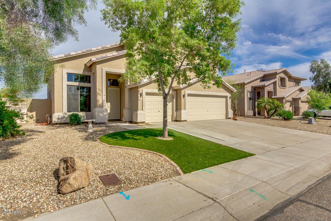 Photo of 2109 S 107th Drive, Avondale, AZ 85323