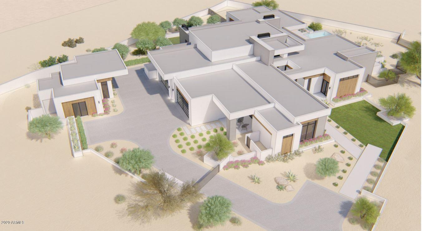 MLS 5999796 6727 N 63RD Place, Paradise Valley, AZ 85253 Paradise Valley AZ Four Bedroom
