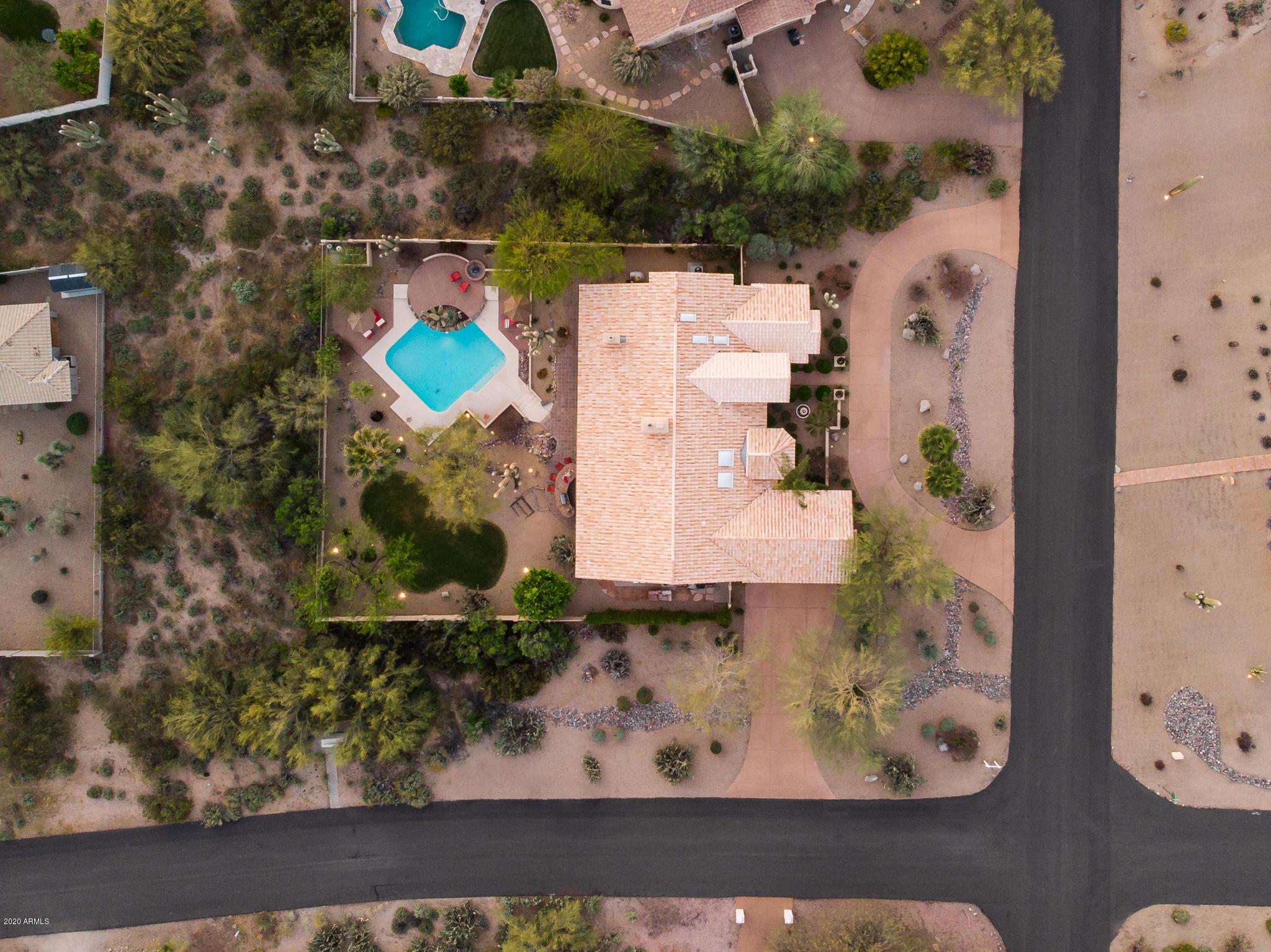 MLS 6069960 8179 E JUAN TABO Road, Scottsdale, AZ 85255 Scottsdale AZ Pinnacle Peak