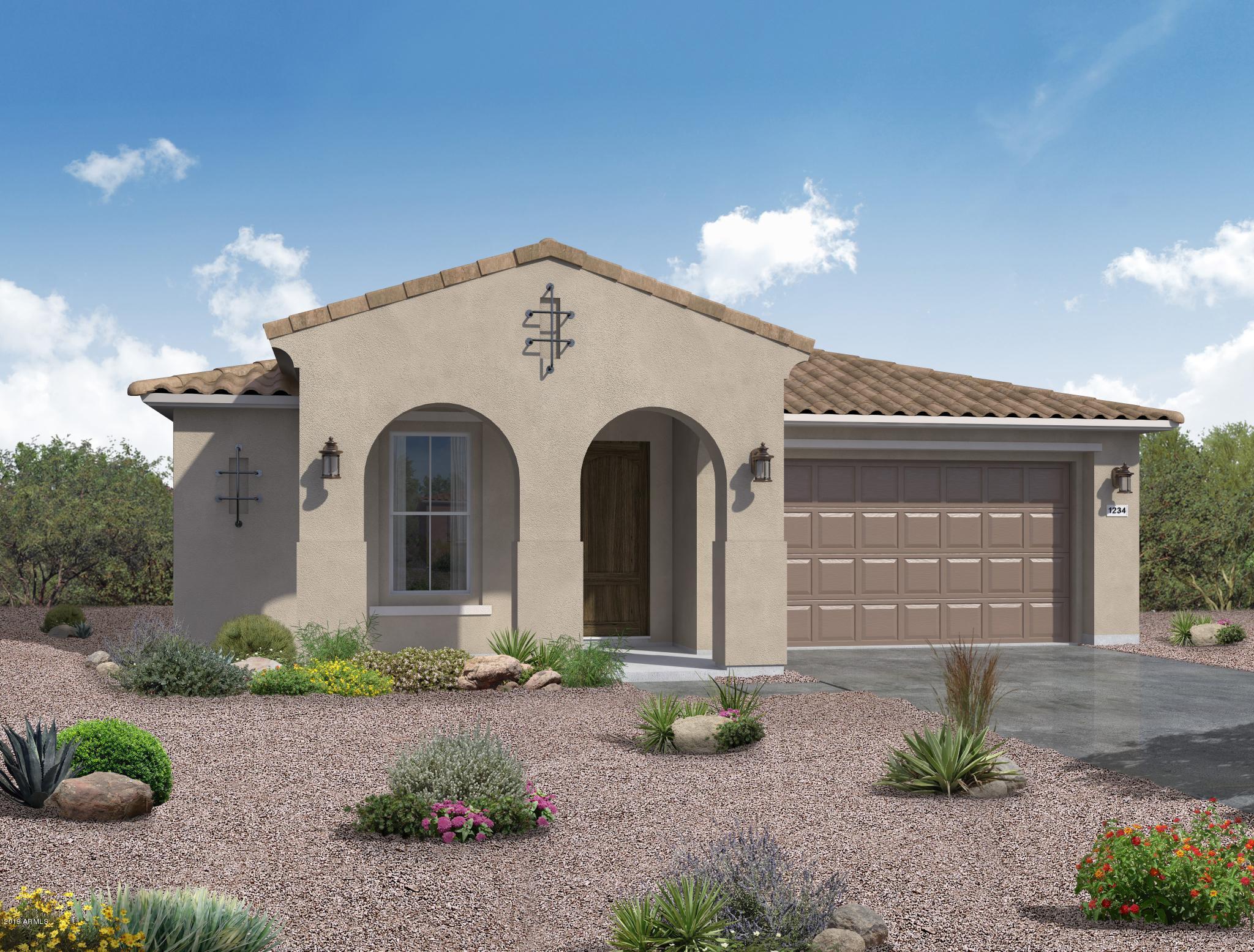 Photo of 4513 S ELECTRON --, Mesa, AZ 85212