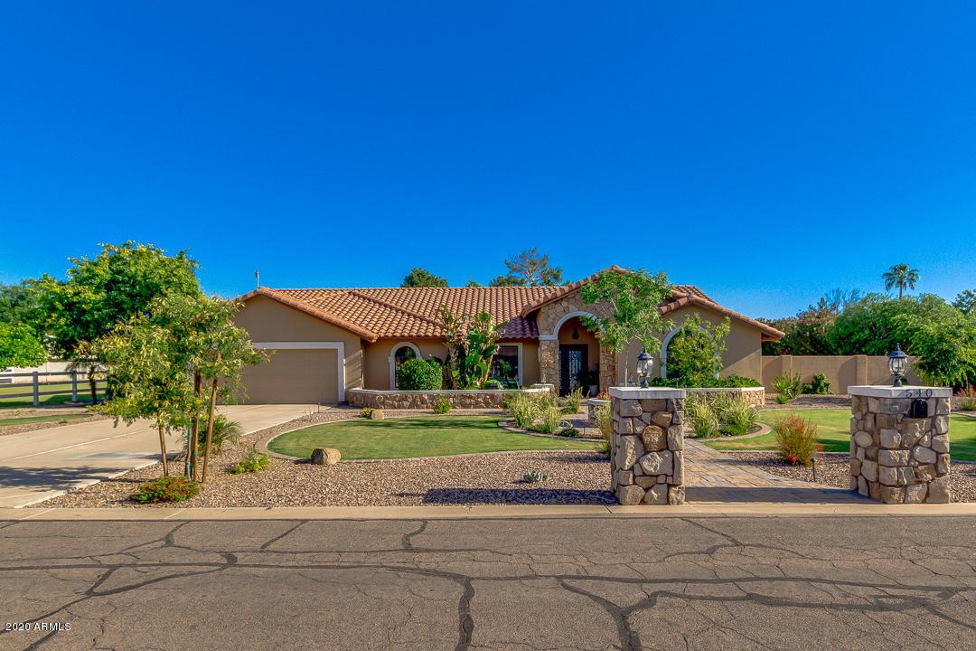 Photo of 540 E PALO VERDE Street, Gilbert, AZ 85296