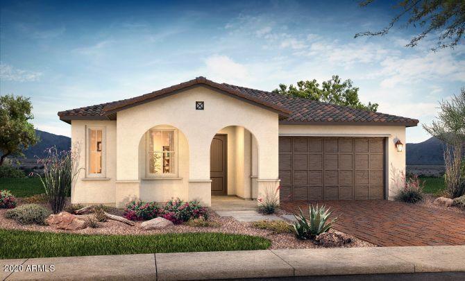 Photo of 9926 E RESISTANCE Avenue, Mesa, AZ 85212