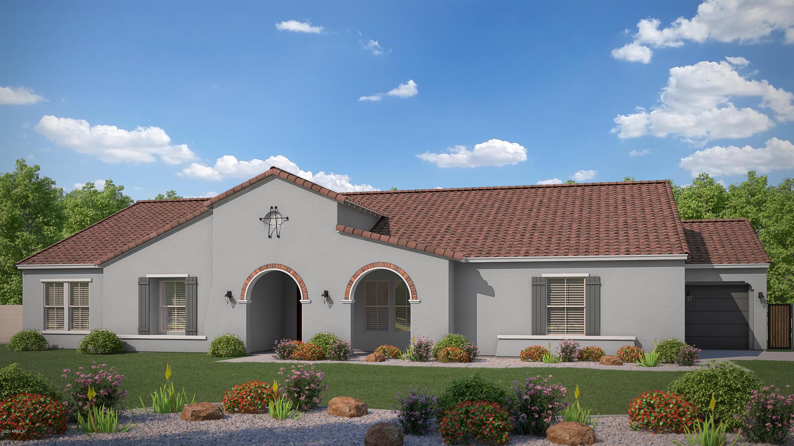 Photo of 13017 W MARLETTE Avenue, Litchfield Park, AZ 85340