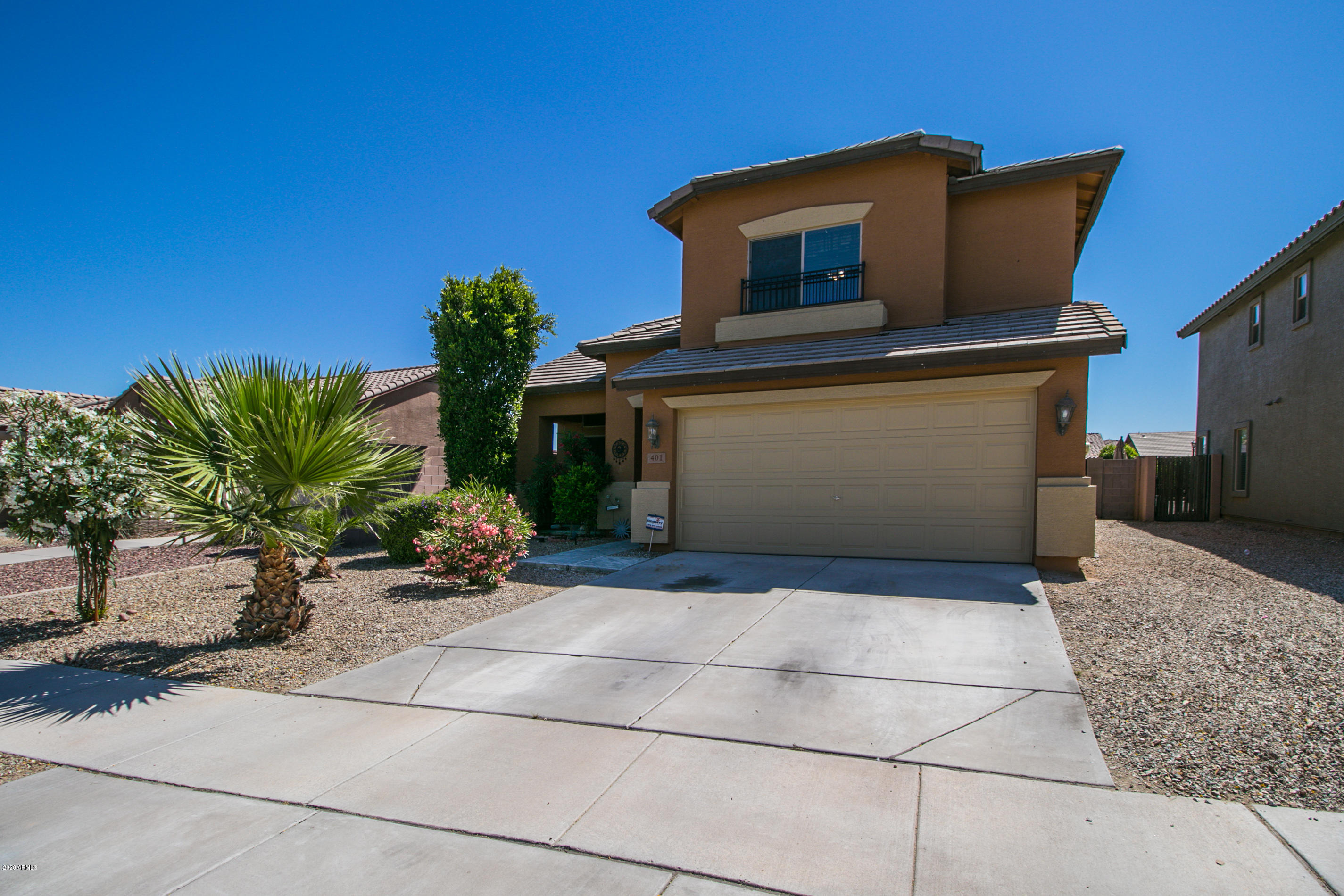 Photo of 401 S 112TH Drive, Avondale, AZ 85323