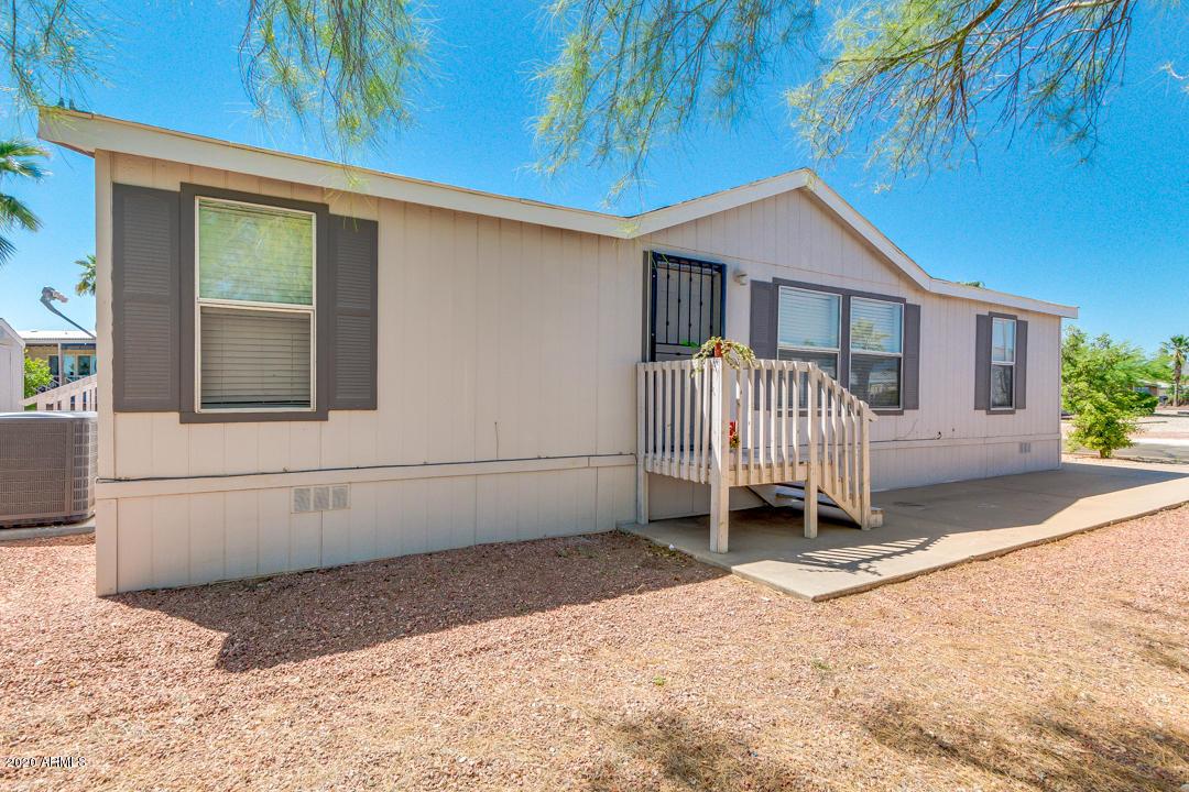 Photo of 2000 S APACHE Road #198, Buckeye, AZ 85326