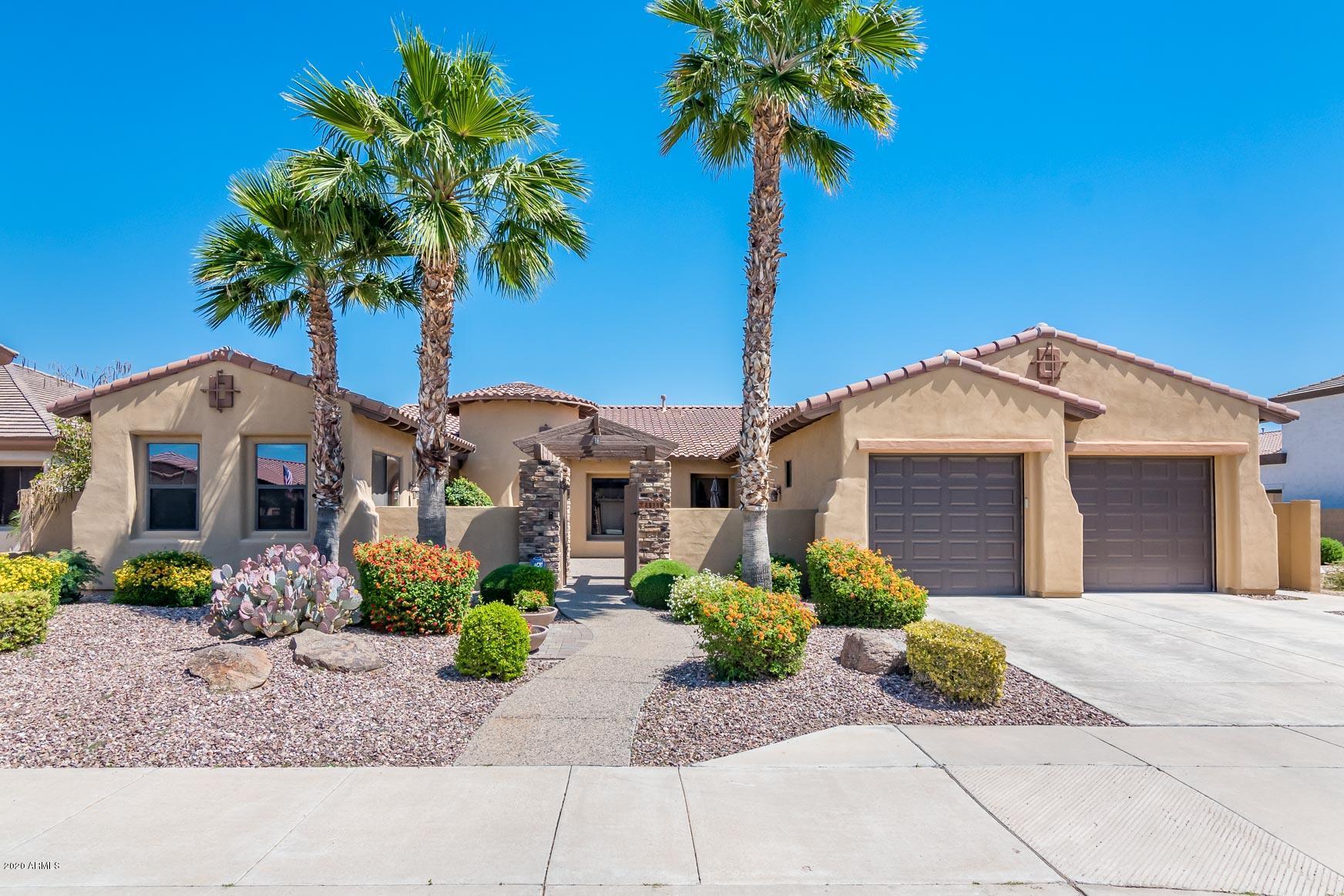 Photo of 14354 W ALVARADO Drive, Goodyear, AZ 85395