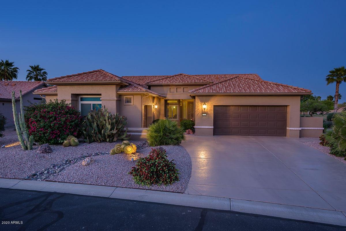 Photo of 3187 N COUPLES Drive, Goodyear, AZ 85395