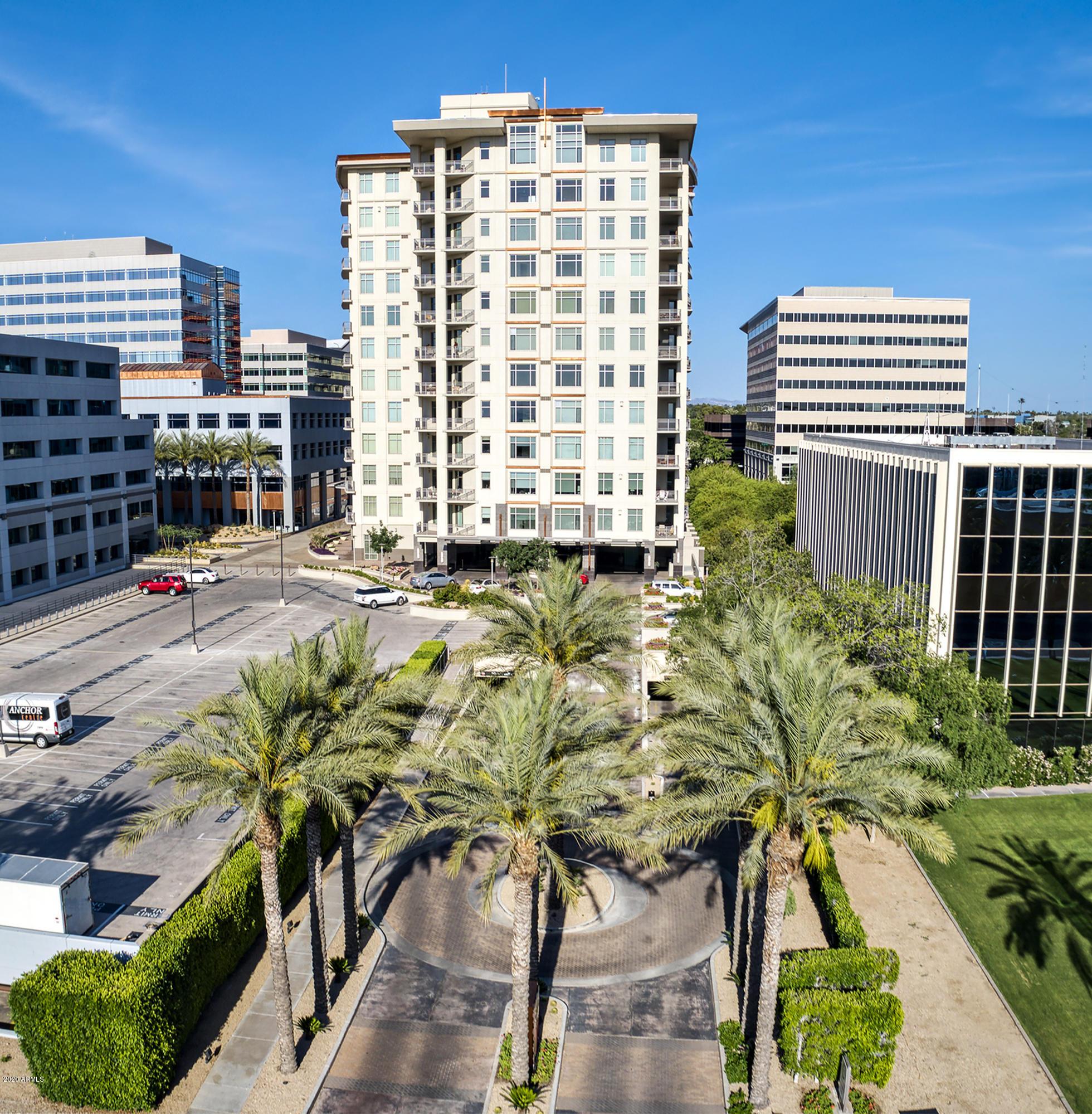 MLS 6071837 2211 E CAMELBACK Road Unit 407, Phoenix, AZ 85016 Phoenix AZ The Residences At 2211 Camelback