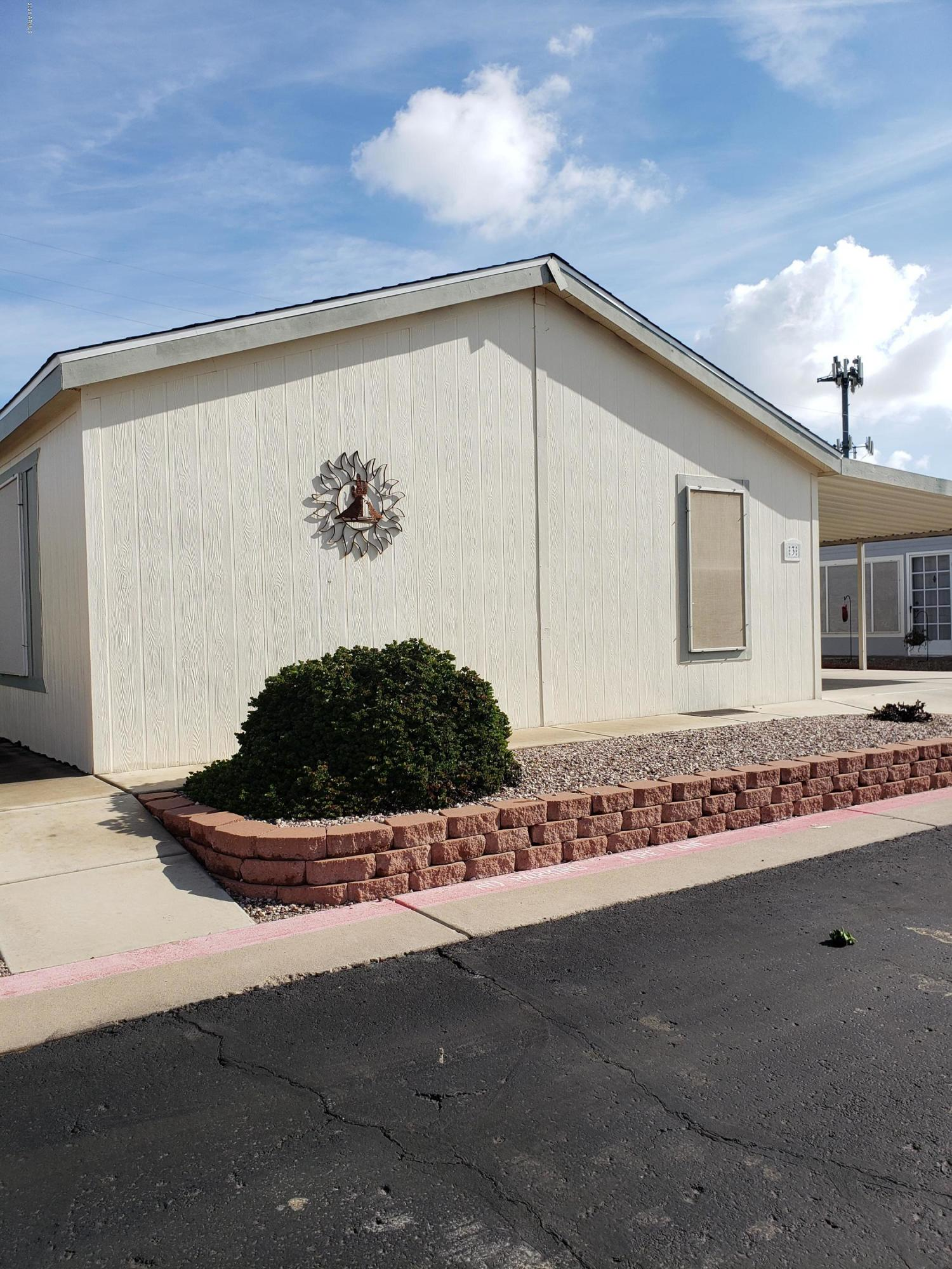 Photo of 9822 E Main Street #3, Mesa, AZ 85207