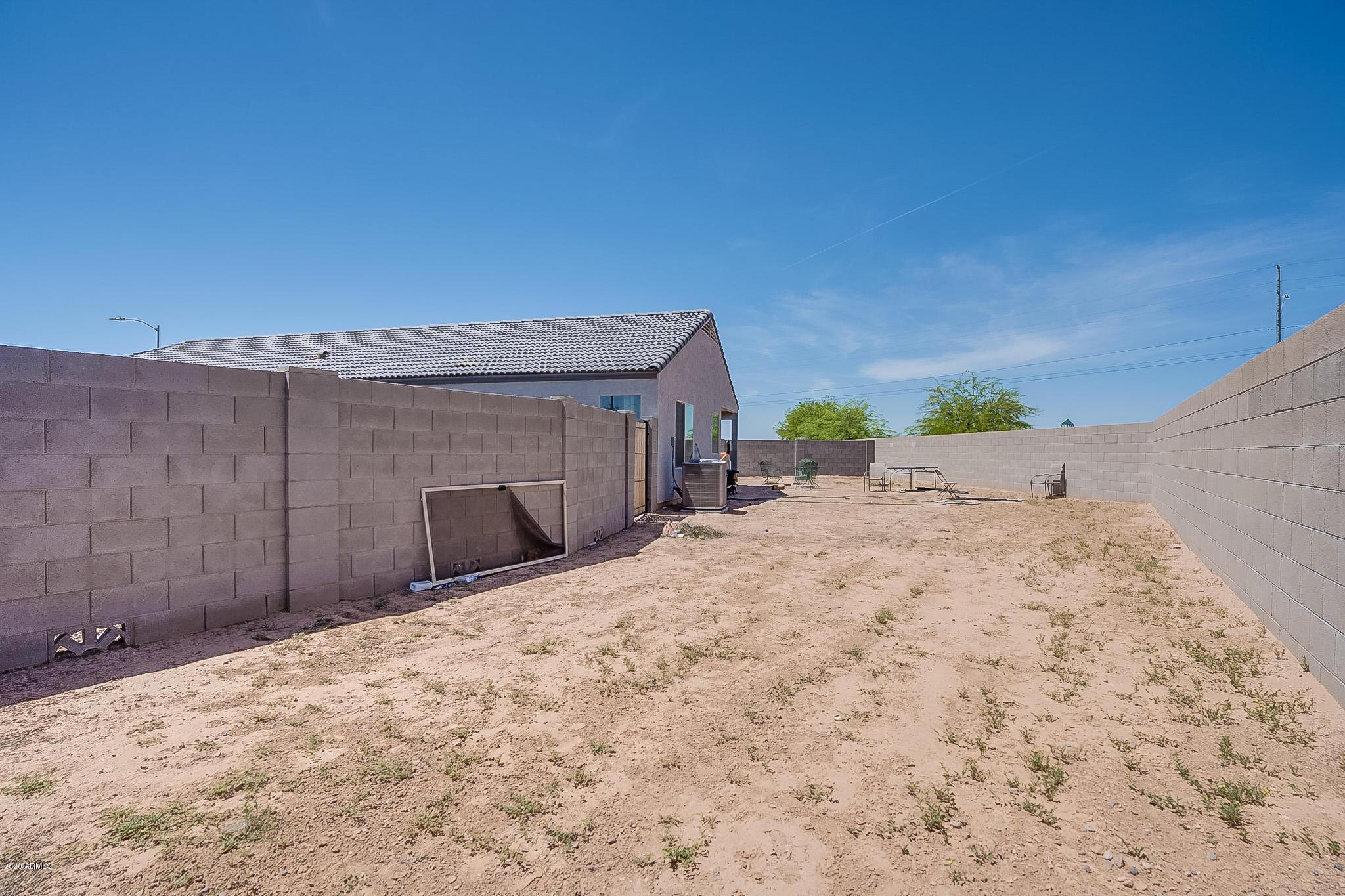 MLS 6075455 563 S 9TH Place, Coolidge, AZ 85128 Coolidge AZ Single-Story
