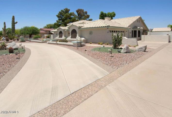 Photo of 5032 W ELECTRA Lane, Glendale, AZ 85310