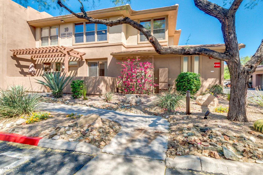 Photo of 19777 N 76TH Street #1165, Scottsdale, AZ 85255