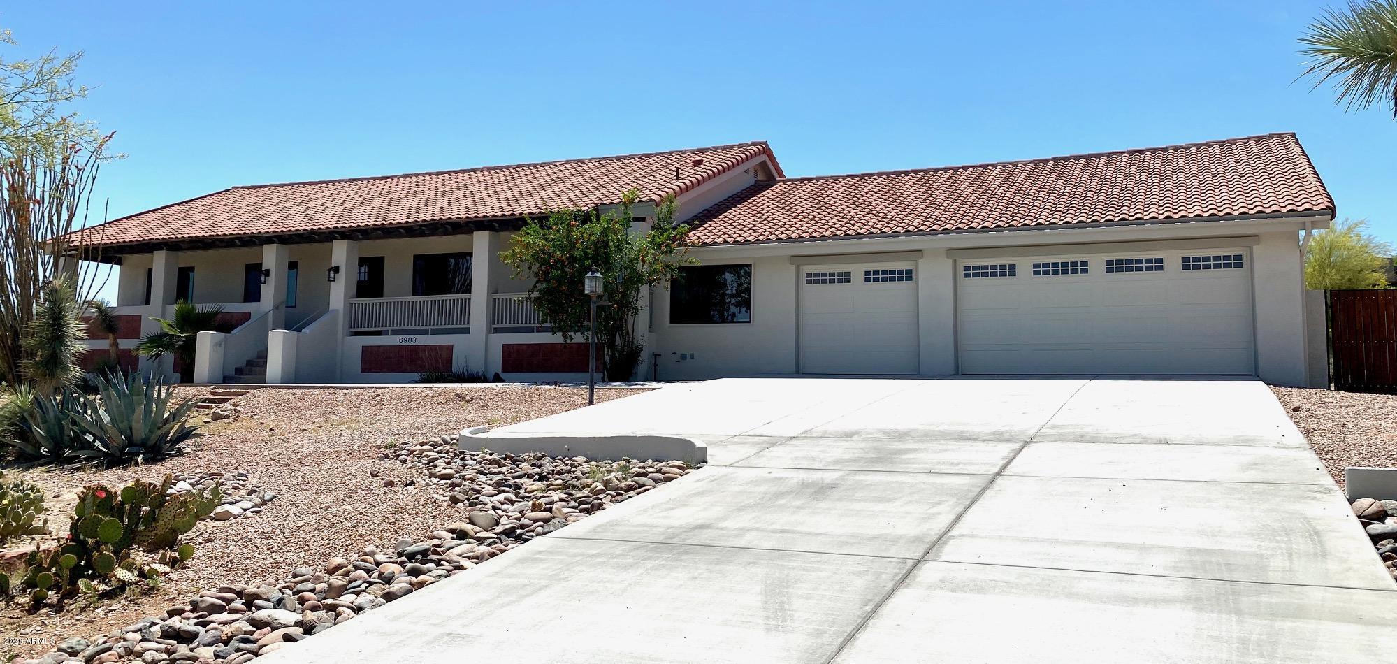 Photo of 16903 E MALTA Drive, Fountain Hills, AZ 85268