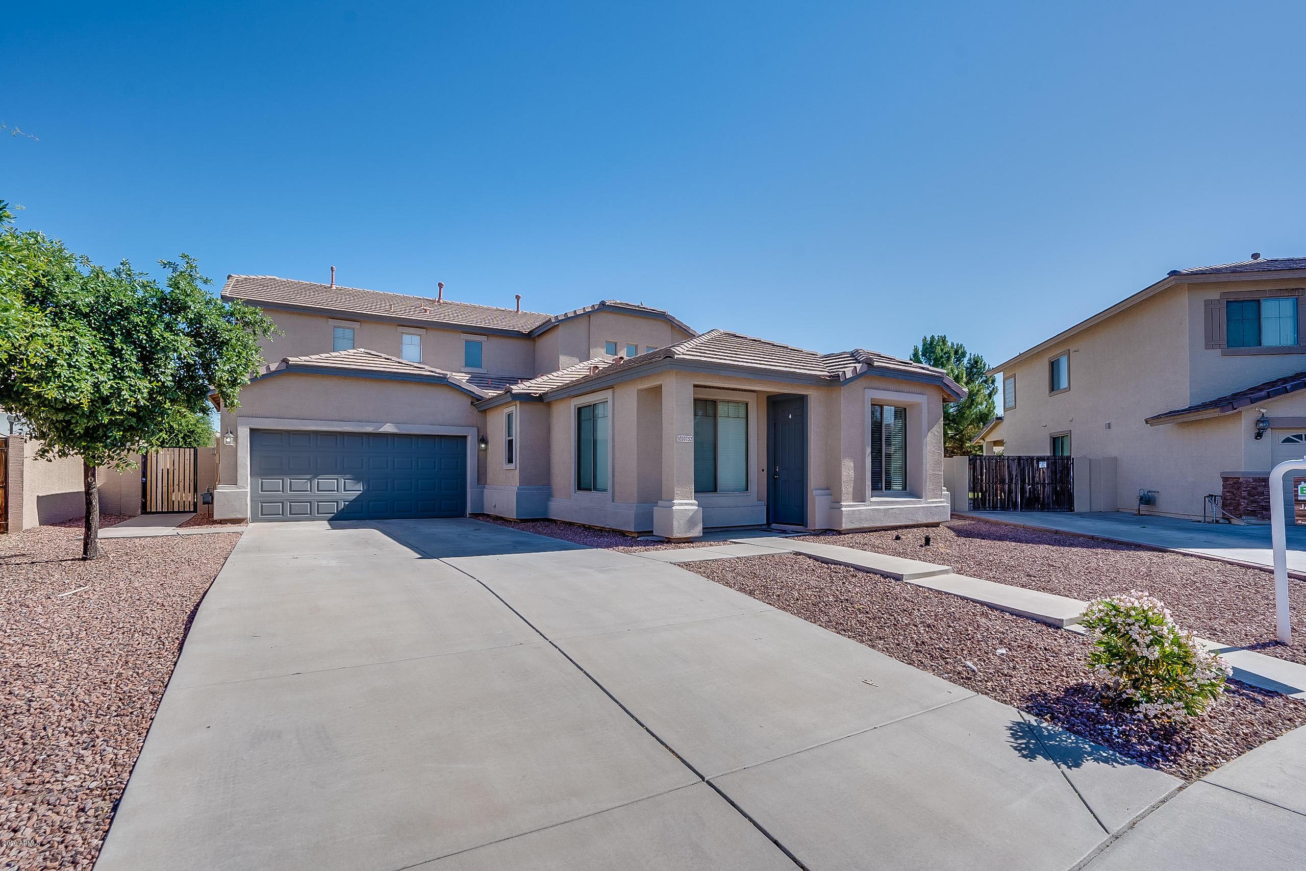 Photo of 10752 W Locust Lane, Avondale, AZ 85323