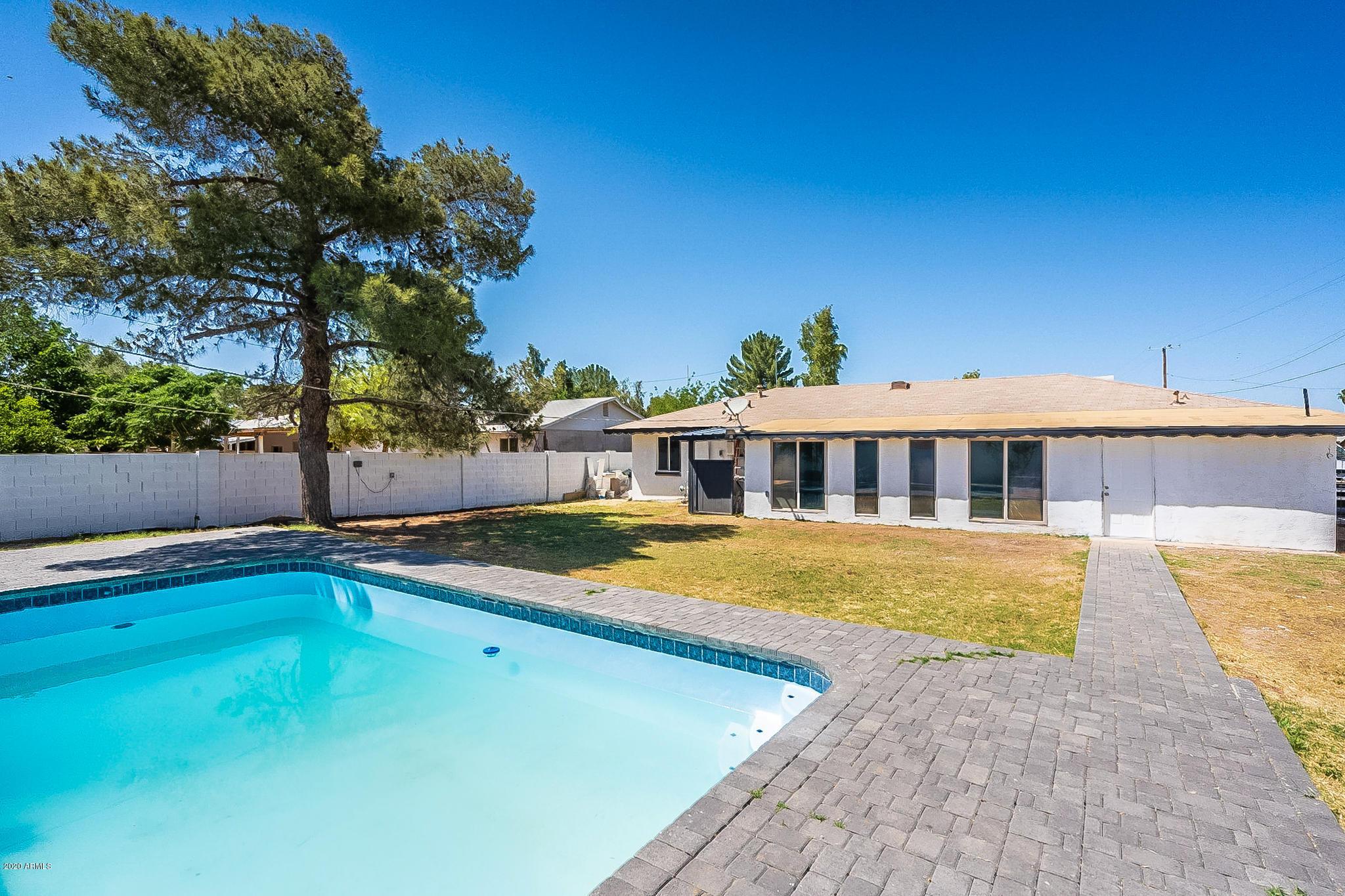 MLS 6072096 601 W MONTEREY Street, Chandler, AZ 85225 Chandler AZ Private Pool