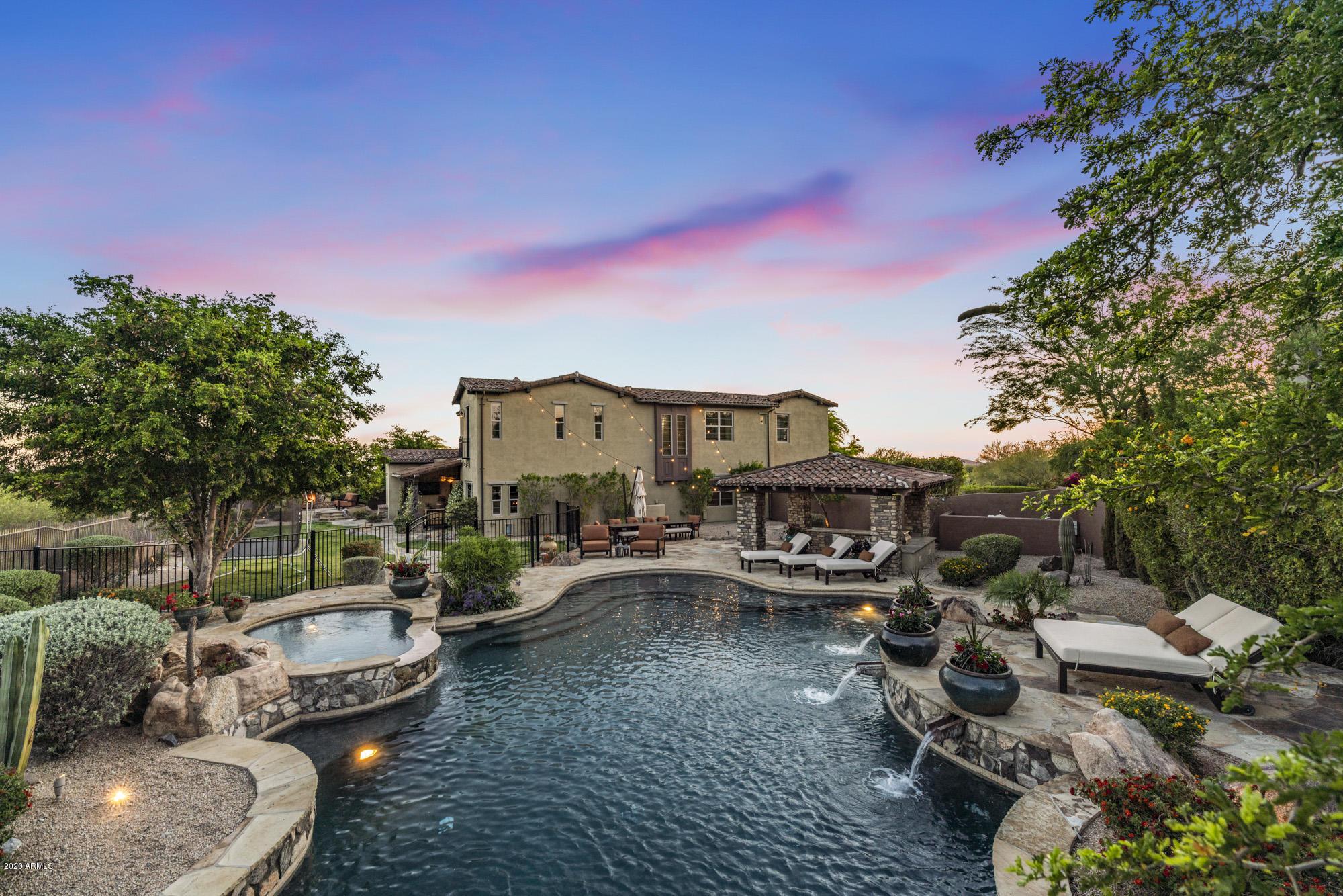Photo of 19493 N 96TH Place, Scottsdale, AZ 85255