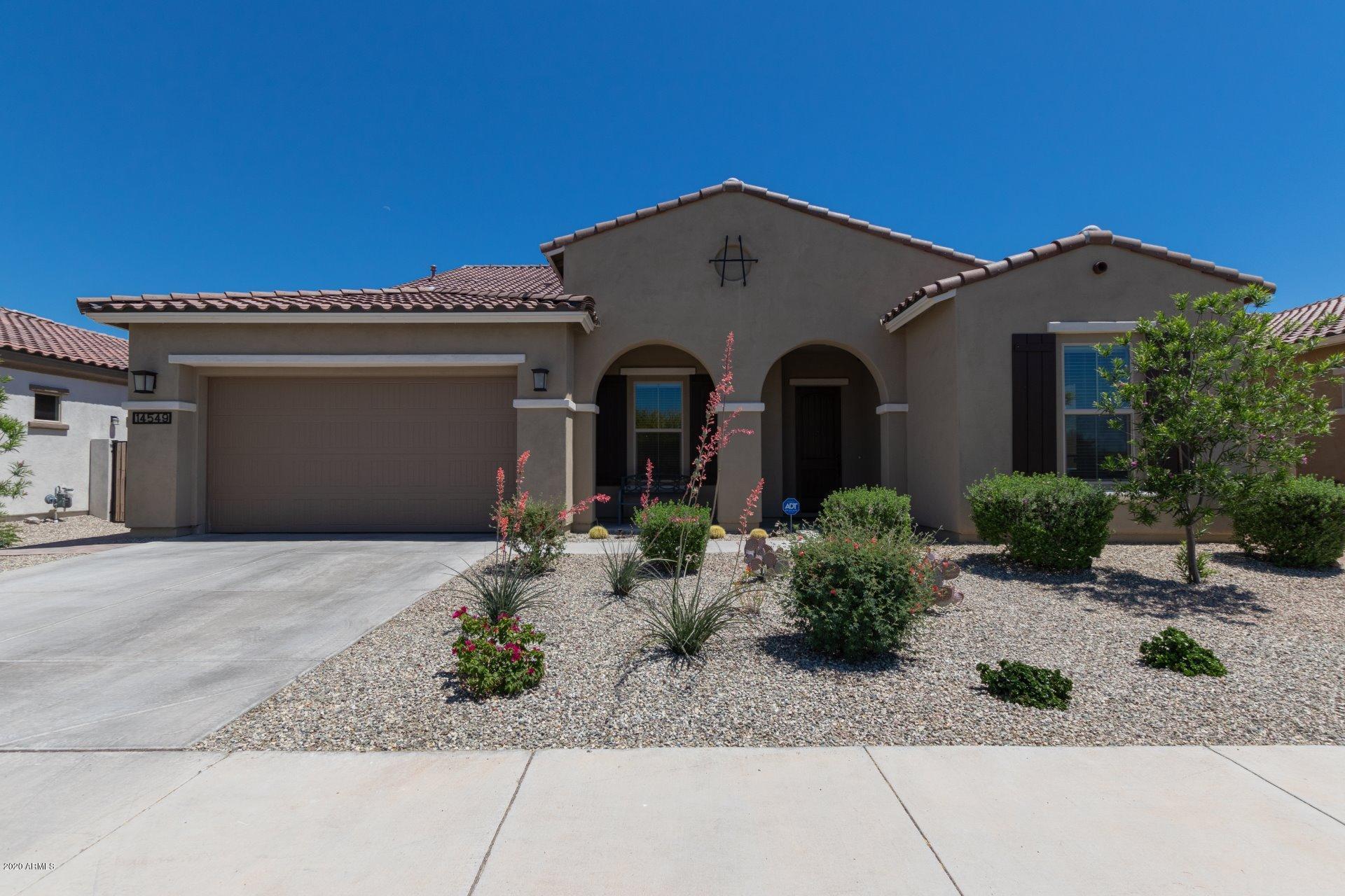 Photo of 14549 S 178TH Drive, Goodyear, AZ 85338