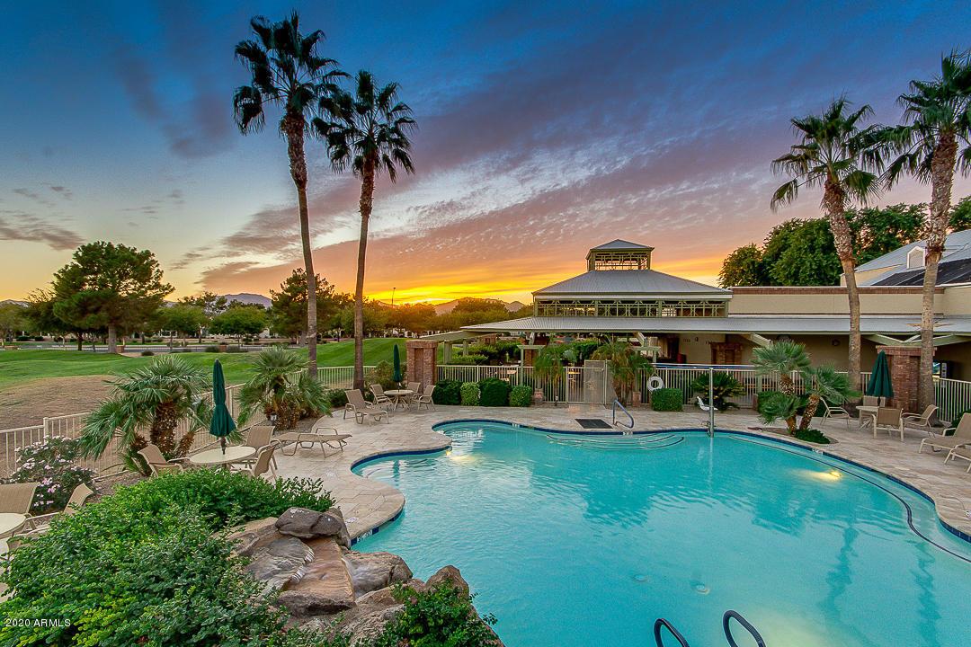 MLS 6072360 18250 W STINSON Drive, Surprise, AZ 85374 Surprise AZ Arizona Traditions